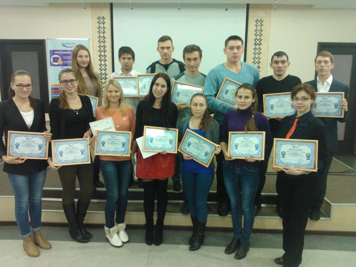 Студентка факультета радиоэлектроники и автоматики стала победителем конкурса инновационных проектов программы «УМНИК»